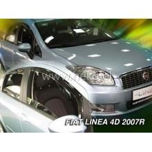 Ветробрани за Fiat Idea от 2005 година - Heko