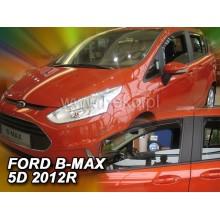 Ветробрани за Ford B-Max от 2012 година - Heko