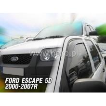 Ветробрани за Ford Econovan - Heko