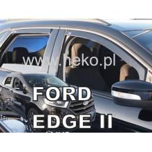 Ветробрани за Ford Edge от 2016 година - Heko