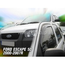 Ветробрани за Ford Escape от 2000-2007 година - Heko
