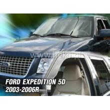 Ветробрани за Ford Expedition от 2003-2006 година - Heko