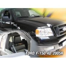 Ветробрани за Ford F-150 от 2004-2008 година - Heko