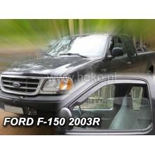 Ветробрани за Ford F-150 XLT от 1999-2003 година - Heko