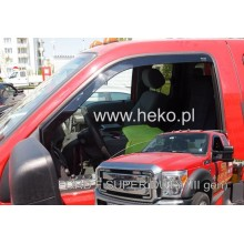Ветробрани за Ford F550 Super Duty от 2011-2016 година - Heko