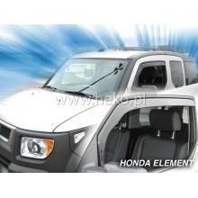 Ветробрани за Honda Element от 2003 година - Heko