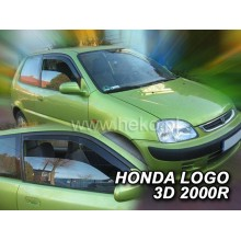 Ветробрани за Honda Logo от 1996-2001 година - Heko