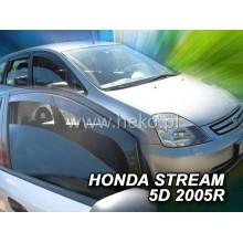 Ветробрани за Honda Stream от 2000-2007 година - Heko