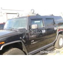 Ветробрани за Hummer H2 от 2002-2009 година - Heko