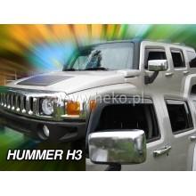 Ветробрани за Hummer H3 от 2005-2010 година - Heko