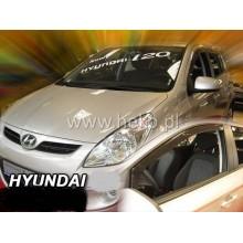 Ветробрани за Hyundai Atos от 2001-2007 година - Heko