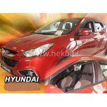 Ветробрани за Hyundai Galloper от 1991-2003 година - Heko