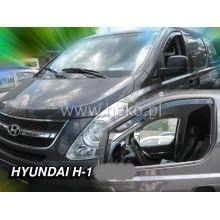 Ветробрани за Hyundai H1 от 1997-2007 година - Heko