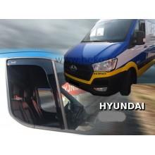 Ветробрани за Hyundai H200 от 1997-2007 година - Heko