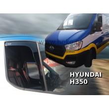 Ветробрани за Hyundai H350 от 2015 година - Heko