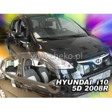 Ветробрани за Hyundai i10 от 2008 година - Heko
