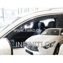 Ветробрани за Infiniti FX-QX от 2009 година - Heko