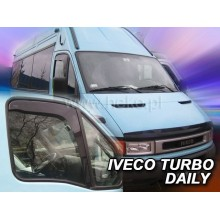 Ветробрани за Iveco Turbo Daily от 2000-2014 година - Heko