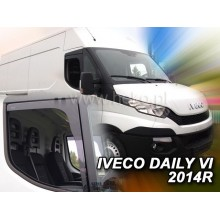 Ветробрани за Iveco Turbo Daily от 2014 година - Heko