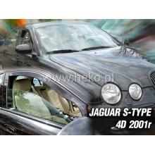 Ветробрани за Jaguar S-Type от 2001 година - Heko