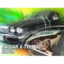 Ветробрани за Jaguar X-Type от 2001 година - Heko