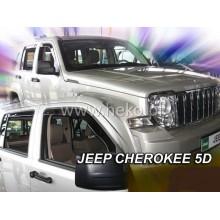 Ветробрани за Jeep Commander от 2006 година - Heko