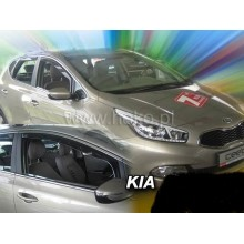 Ветробрани за Kia Carnival от 1999 година - Heko