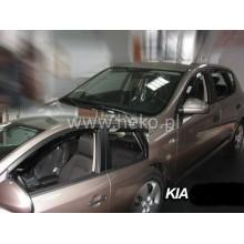 Ветробрани за Kia Clarus от 1996 година - Heko