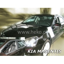 Ветробрани за Kia Magentis от 2006 година - Heko