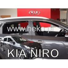 Ветробрани за Kia Niro от 2016 година - Heko
