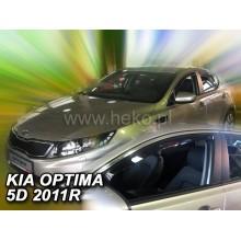 Ветробрани за Kia Optima от 2011 година - Heko