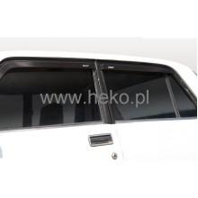 Ветробрани за Lada 2111 от 2000 година - Heko