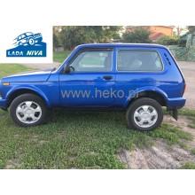 Ветробрани за Lada Niva 1600 от 1990-1999 - Heko
