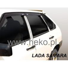 Ветробрани за Lada Samara от 1994 година - Heko