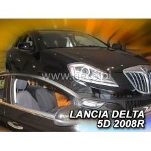 Ветробрани за Lancia Delta от 2008 година - Heko