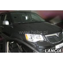 Ветробрани за Lancia Phedra от 2002-2014 година - Heko