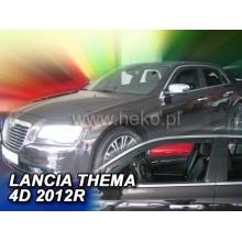 Ветробрани за Lancia Thema от 2012 година - Heko