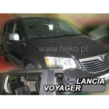 Ветробрани за Lancia Voyager от 2012 година - Heko