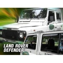 Ветробрани за Land Rover Defender от 1989 година - Heko