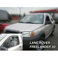 Ветробрани за Land Rover Freelander от 1998 година - Heko