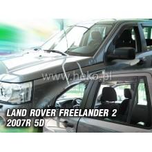 Ветробрани за Land Rover Freelander от 2007 година - Heko