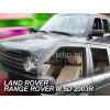 Ветробрани Land Rover