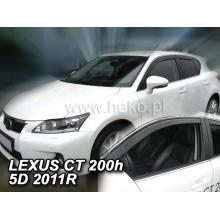 Ветробрани за Lexus CT от 2011 година - Heko