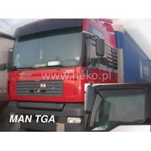 Ветробрани за Man TGA, TGL, TGM, TGX от 2001 година - Heko