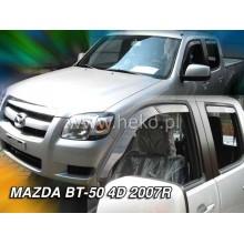 Ветробрани за Mazda BT-50 от 2006-2011 година - Heko