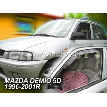 Ветробрани за Mazda Demio от 1996-2002 година - Heko