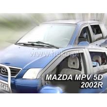 Ветробрани за Mazda MPV-LW от 1999-2006 година - Heko