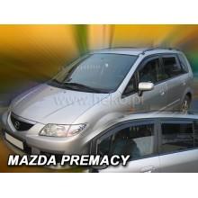 Ветробрани за Mazda Premacy от 1999-2005 година - Heko
