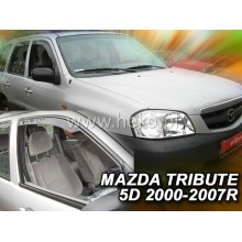 Ветробрани за Mazda Tribute от 2000-2007 година - Heko