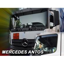 Ветробрани за Mercedes Antos от 2012 година - Heko